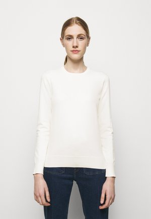 Jumper - collection cream