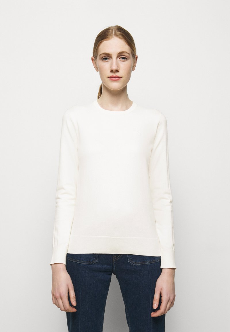 Polo Ralph Lauren - Jumper - collection cream