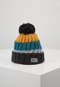 LEGO Wear - WALFRED HAT - Beanie - dark turquise - 0