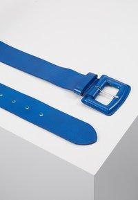 Vanzetti - Belte - blau - 2