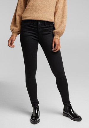Jeans Skinny Fit - black rinse