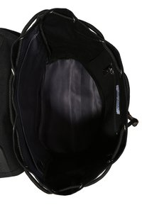 Sandqvist - ROALD GROUND - Rucksack - black - 4
