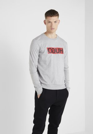 DICAGO - Sweatshirt - grey