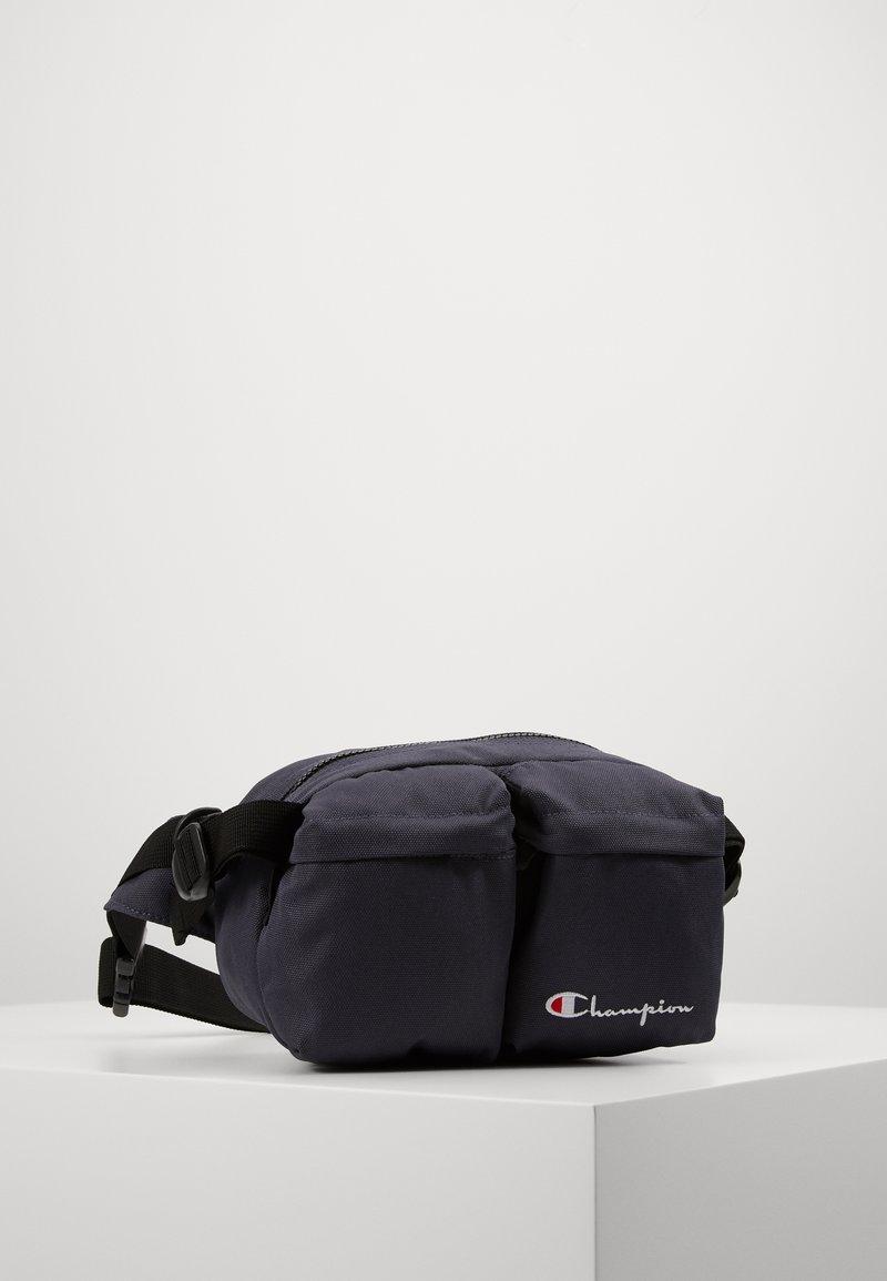 Champion Reverse Weave - BELT BAG - Bum bag - blue