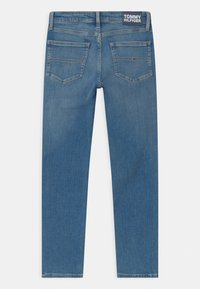 Tommy Hilfiger - SCANTON SLIM  - Slim fit jeans - denim - 1
