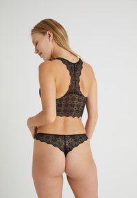 Passionata - GEORGIA - String - black - 2