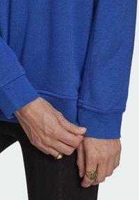 adidas Originals - Sweatshirt - bold blue - 5