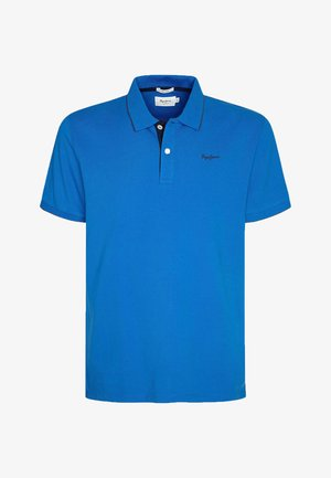 LUCAS - Koszulka polo - royal blue
