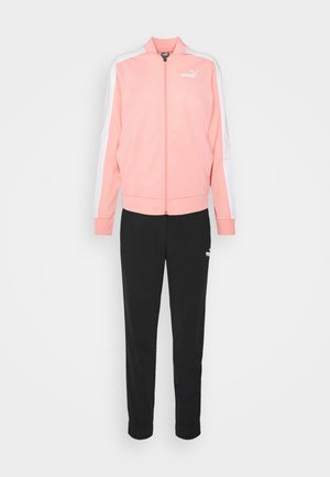 BASEBALL TRICOT SUIT SET - Tracksuit - apricot blush