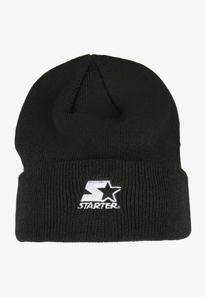 STARTER  - Bonnet - black