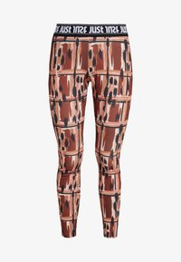 Just Cavalli - PANTALONE - Leggings - Hosen - print - 4