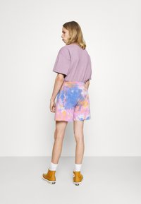 BDG Urban Outfitters - JOGGER UNISEX - Shorts - multi-coloured - 2