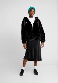 Ellesse - GIOVANNA - Winter jacket - anthracite - 1