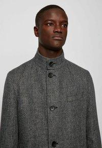 BOSS - SHANTY - Classic coat - black - 3