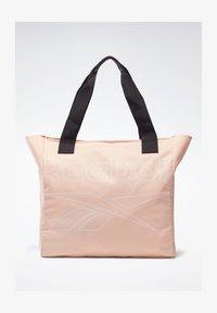Reebok - ELEMENTS TRAINING - Sports bag - aura orange - 0