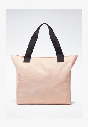 ELEMENTS TRAINING - Sports bag - aura orange
