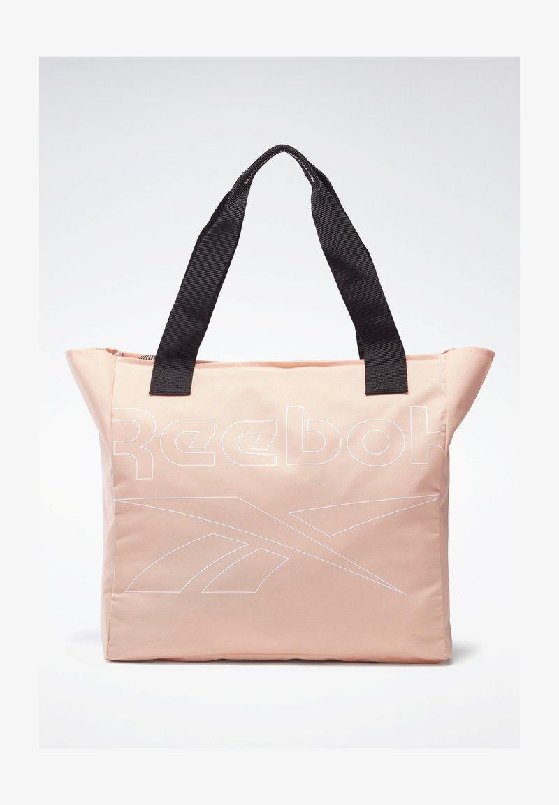 Reebok - ELEMENTS TRAINING - Sports bag - aura orange