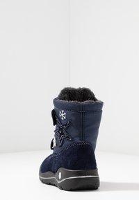 Ricosta - GLORIA - Zimní obuv - nautic/marine - 3