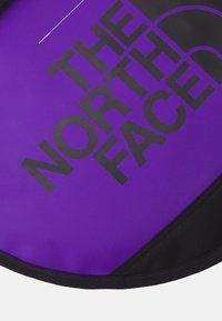 MM6 Maison Margiela - Taška spříčným popruhem - royal purple - 5