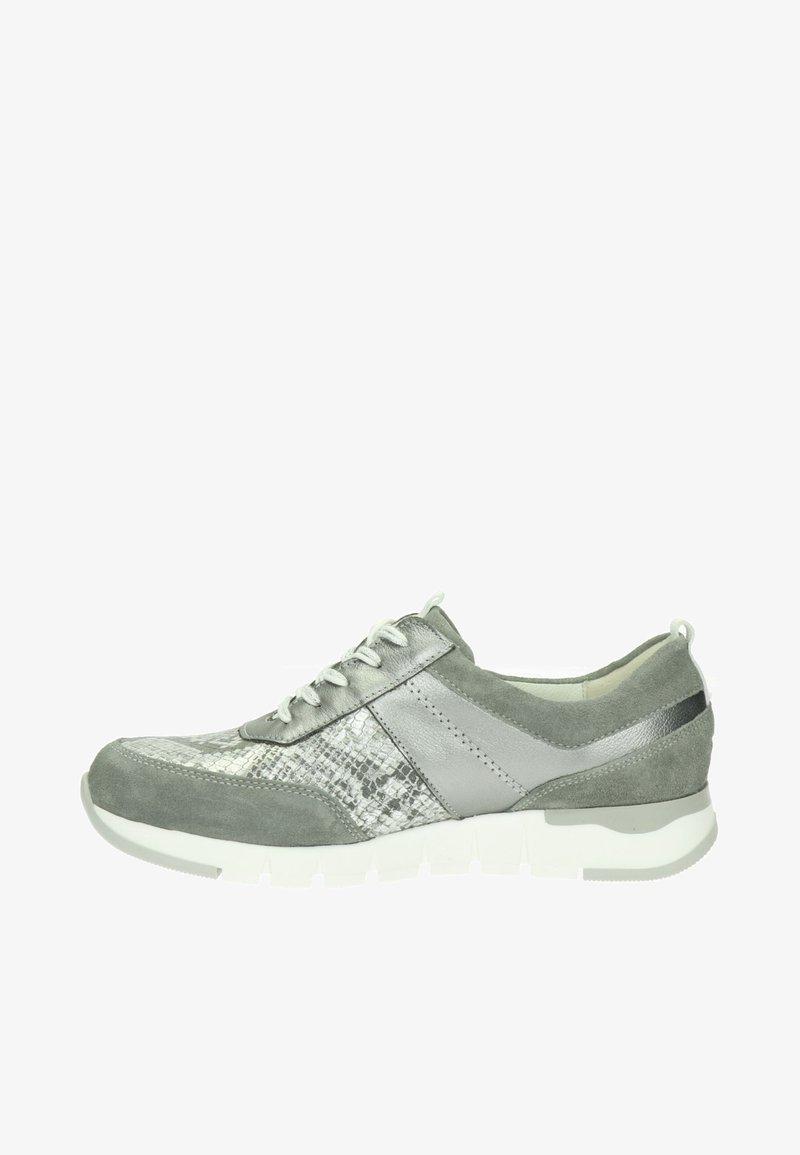 Waldläufer - PETRA - Sneakers laag - grijs