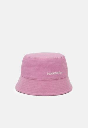 PAFE BUCKET HAT - Hatt - pink