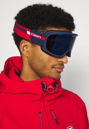 ROAM - Ski goggles - cobalt