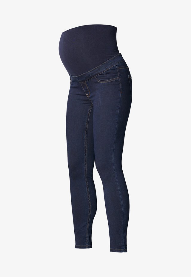 Jeggings - midnight blue