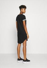 JDY - JDYIVY LIFE DRES - Day dress - black - 2