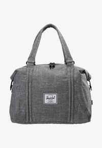 Herschel - STRAND - Weekend bag - dark grey - 7