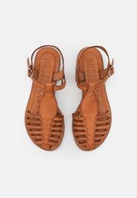 Musse & Cloud - TULE - Sandals - brown - 5