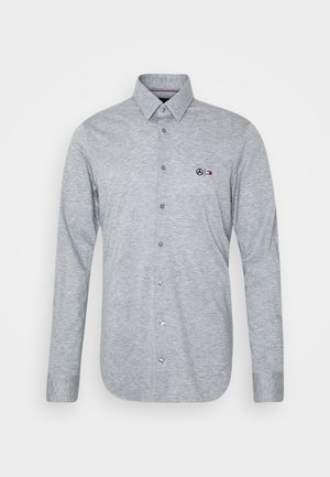 TECH FLEX SLIM - Shirt - grey