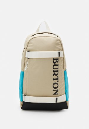 EMPHASIS 2.0 26L BACKPACK - Rucksack - safari
