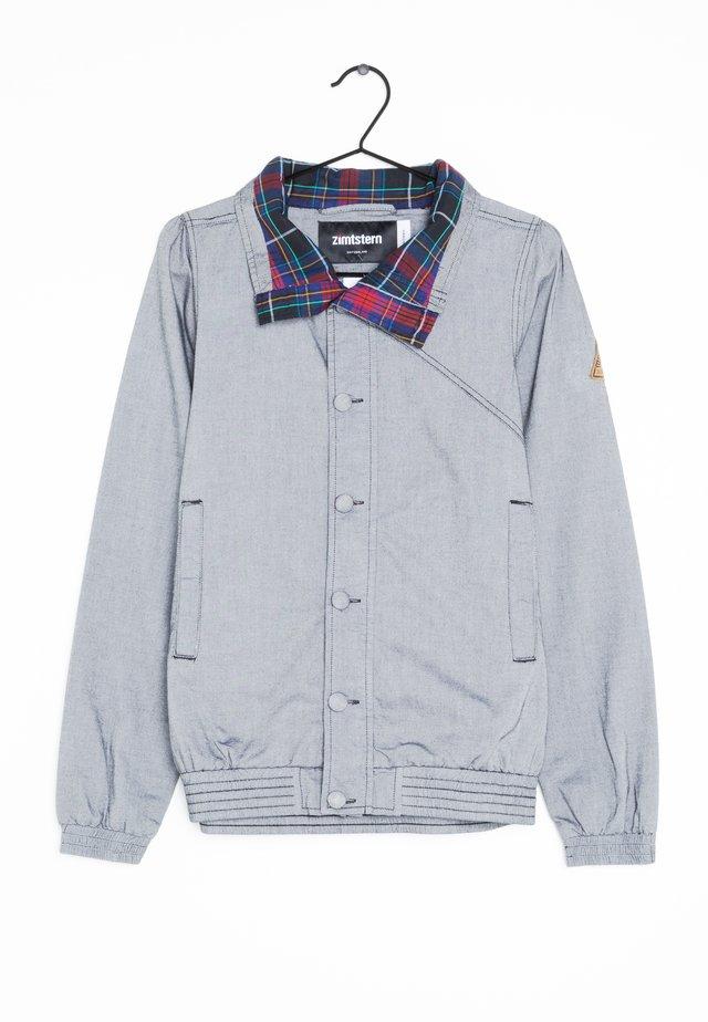 Korte jassen - grey