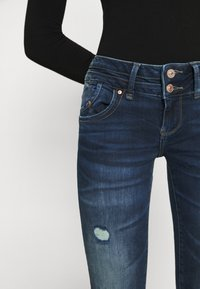 LTB - JULITA - Jeans Skinny Fit - tessa wash - 5