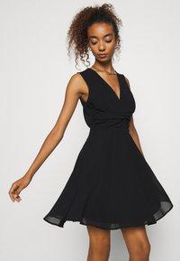 TFNC - SOREAN MINI - Cocktail dress / Party dress - black - 4