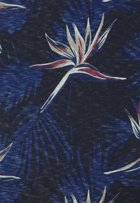 Jack & Jones - JORFLORALL TEE CREW NECK - T-shirt med print - navy peony - 2