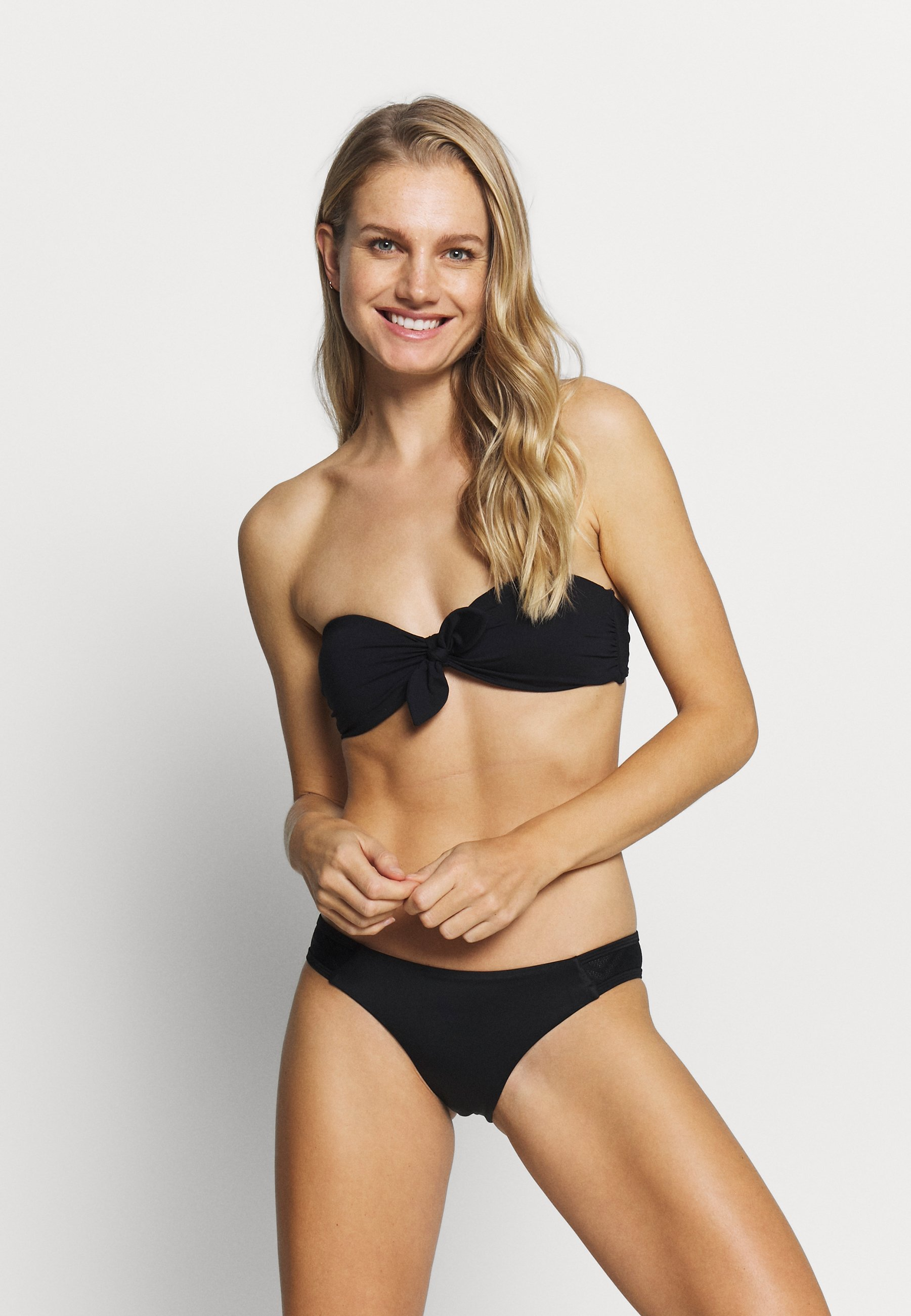 O'Neill KOPPA BOTTOM Bikinibroekje black out Zalando.nl