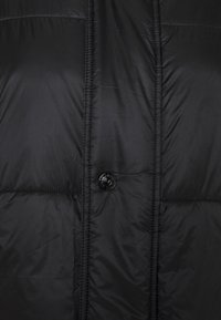 True Religion - Zimní kabát - black - 3