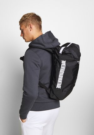 STAN BACKPACK - Rucksack - black