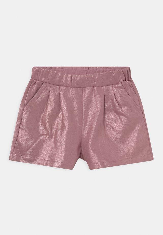 COATED - Shorts - zephyr