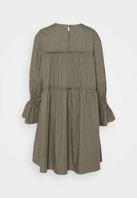 Mykke Hofmann - KETA COPO - Day dress - dust green - 1