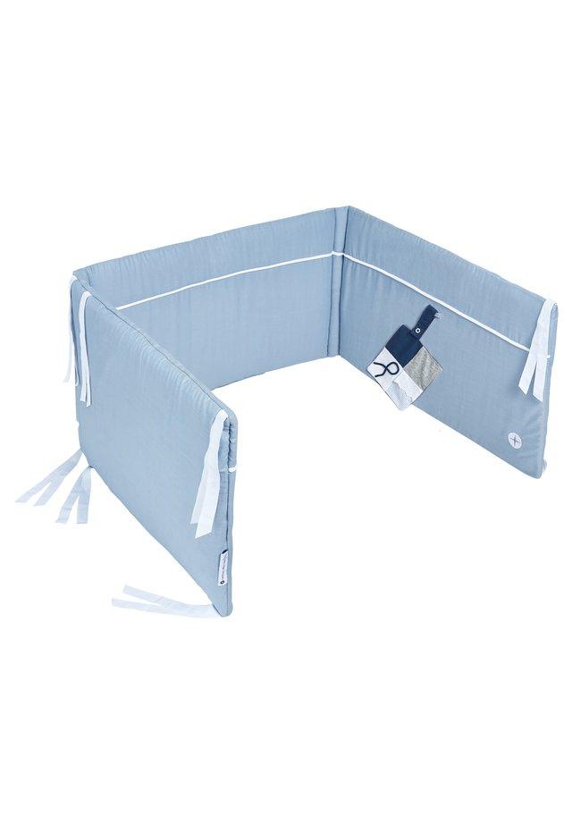 Accessoires - Overig - blau grau