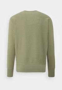 Champion Reverse Weave - CREWNECK  - Sweatshirts - olive - 1