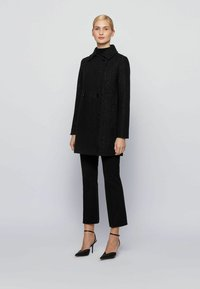 BOSS - Halflange jas - black - 1