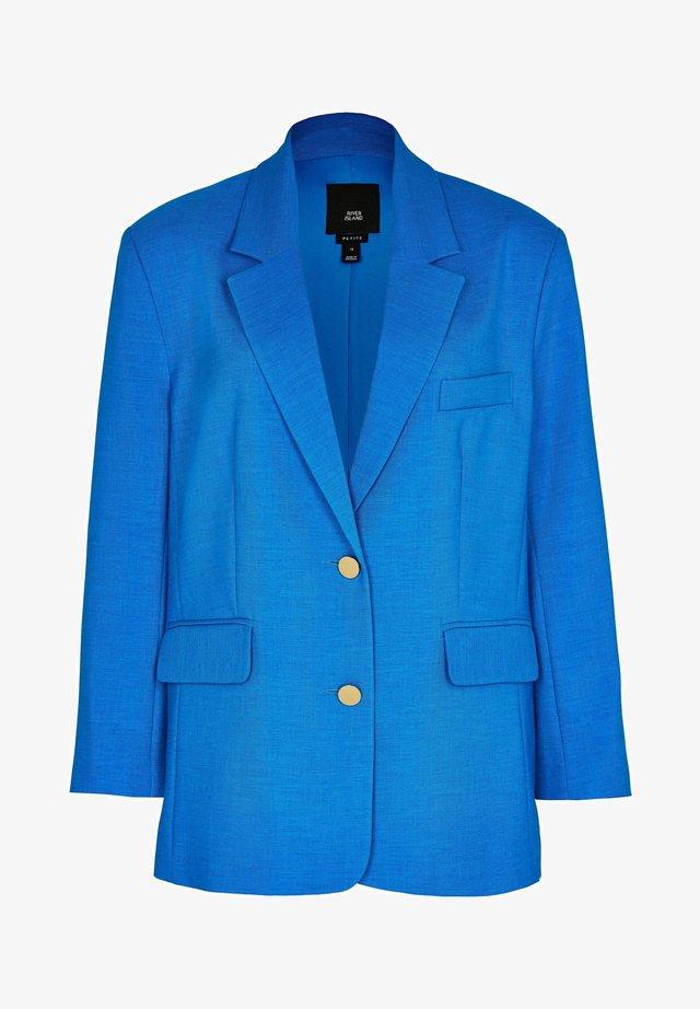 Blazer - blue