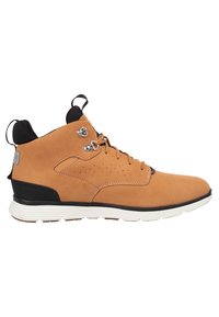Timberland - KILLINGTON  - Lace-up ankle boots - brown - 5