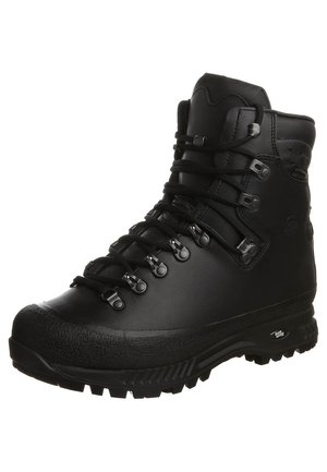 ALASKA GTX - Hiking shoes - schwarz