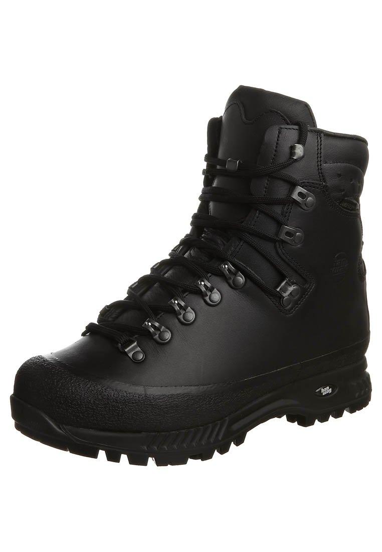 Hanwag - ALASKA GTX - Outdoorschoenen - schwarz