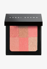 Bobbi Brown - BRIGHTENING BRICK - Highlighter - coral - 0