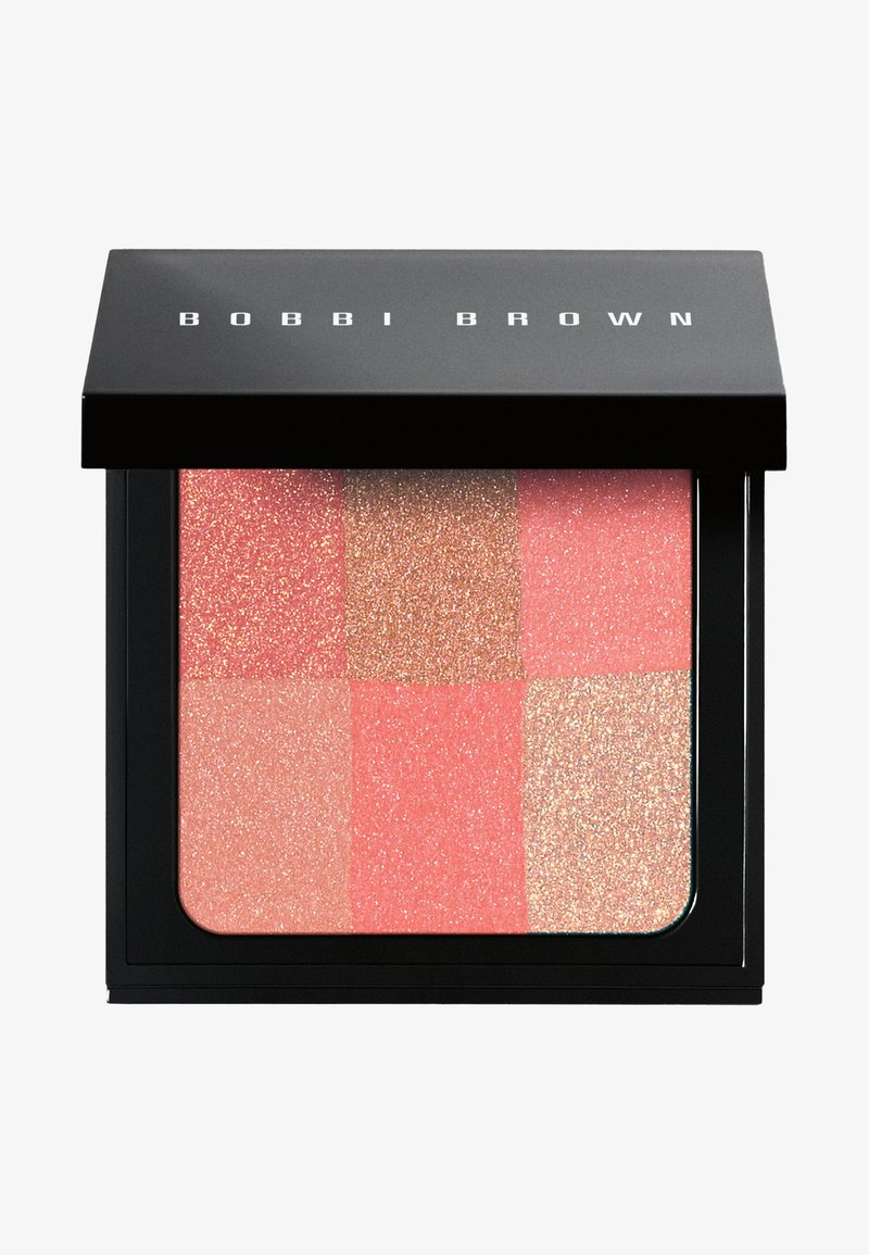 Bobbi Brown - BRIGHTENING BRICK - Highlighter - coral